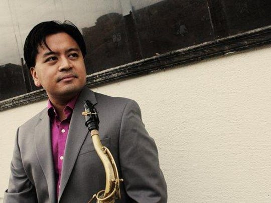 Saxophonist Jon Irabagon leads his quartet at 4:30 p.m. Monday at the Pyramid Stage at the 2015 Detroit Jazz Festival. He also appears Sunday with the Dave Douglas Quintet.