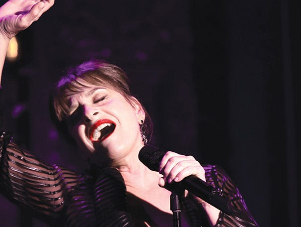 One lucky Insider will win 2 tickets, lower orchestra seating, to see Patti LuPone on Thursday, April 5.