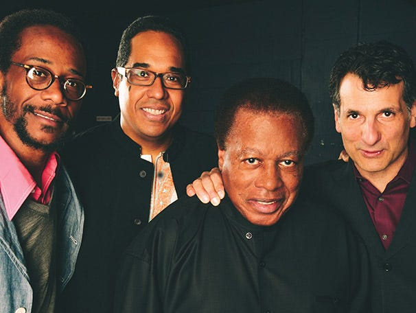 """Wayne Shorter is one of the greatest living jazz musicians."" – NPR Music"