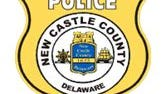 New Castle County Police emblem