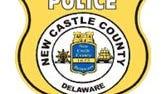 New Castle County Police emblem