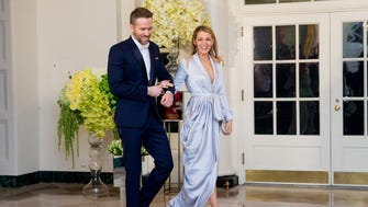 Blake Lively is the queen of red-carpet maternity wear.