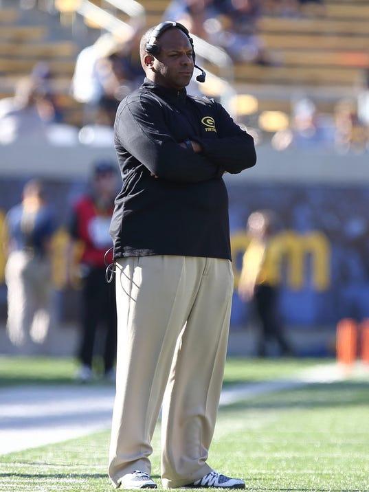 NCAA Football: Grambling State at California
