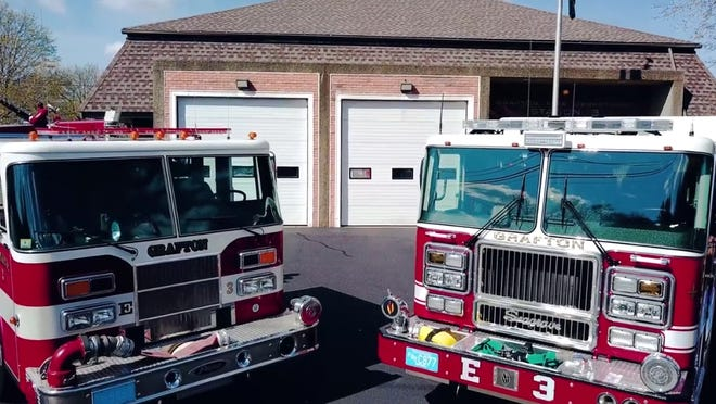 The town's Fire Study Committee recommends significant changes to the town's call fire department.