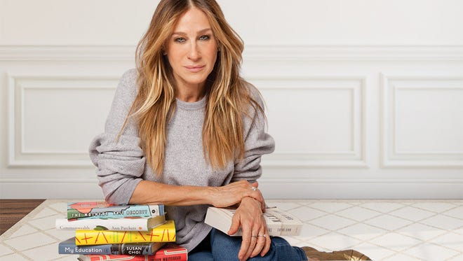 """Sarah Jessica Parker will be in Memphis to discuss a new publishing imprint, intended for """"works of fiction that reflect her own taste as a reader. """""""