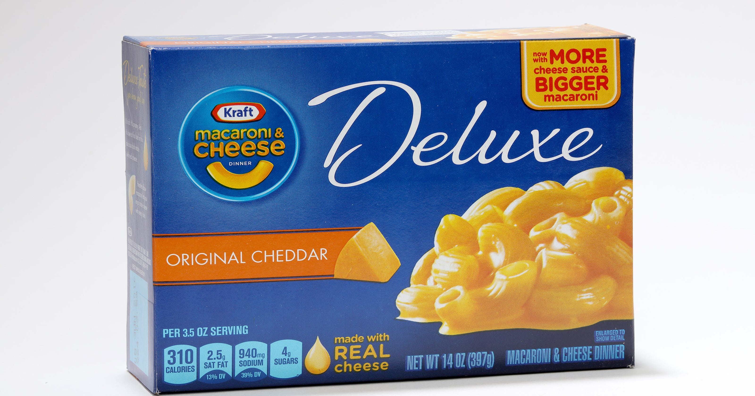 What's the best boxed macaroni and cheese?