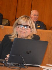 Scarsdale Assessor Nanette Albanese has come under fire for the village's second revaluation in three years.