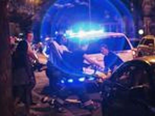 chicago violence