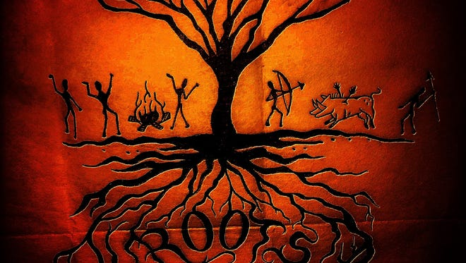 Roots Smokehouse will provide a new menu each event, inspired by the featured artist.