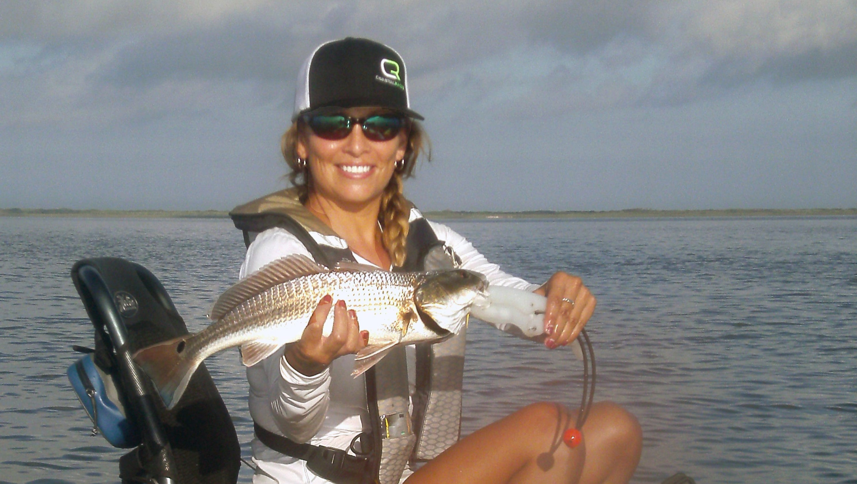 Some of the best fishing spots in corpus christi for Best fishing spots in corpus christi