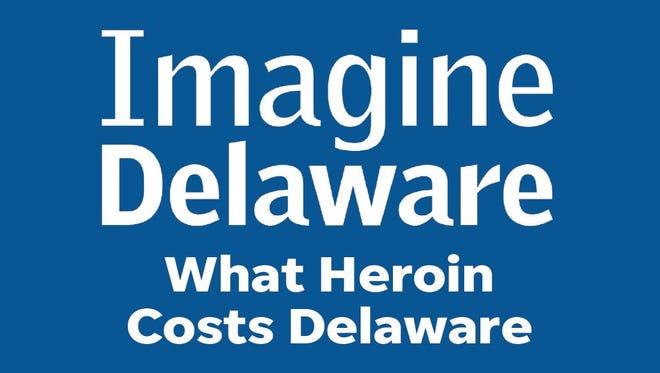 The Imagine Delaware forum starts at 5 p.m. Dec. 4 at Dickinson High School