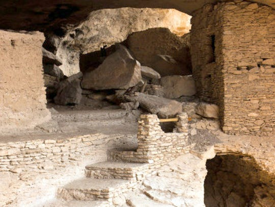 Gila Cliff Dwellings National Monument has announced the summer schedule of ranger-guided interpretive programs.