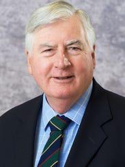 Richard Ausness, a professor at the University of Kentucky