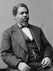 Robert Smalls, Library of Congress photo