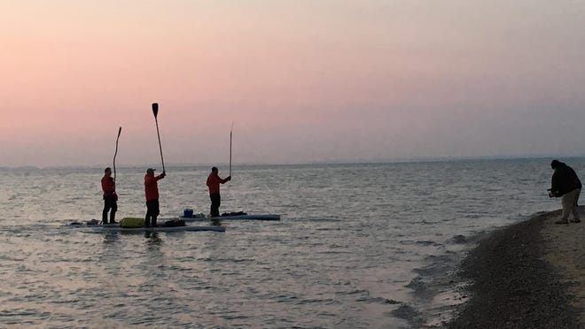 Advocacy groups are lobbying Congress to pump more money into programs to protect Great Lakes water quality.