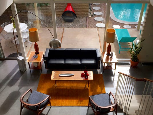 Dwell\' joins list of spring home tours in metro Phoenix, Arizona