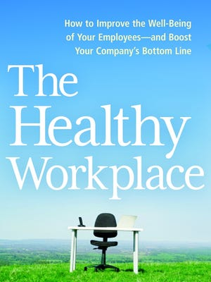 'The Healthy Workplace'