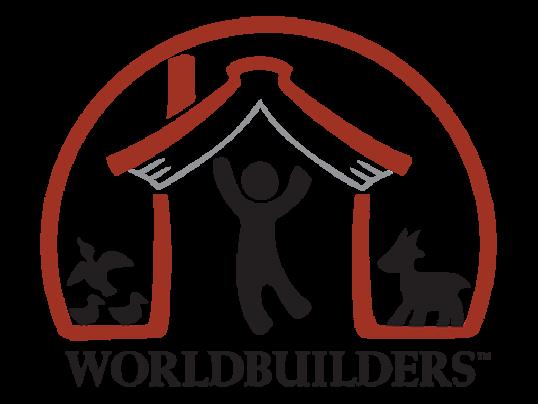 Worldbuilders logo