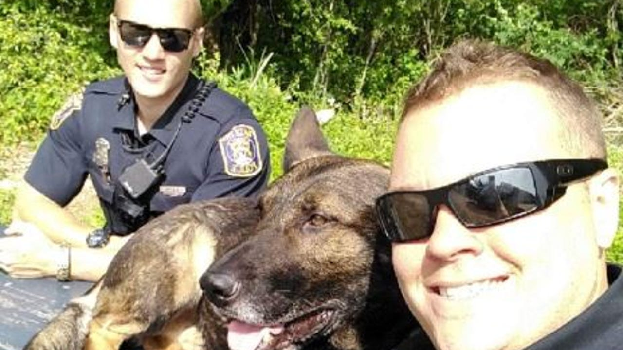 Follow Bath Twp. police on Facebook? You might want to!