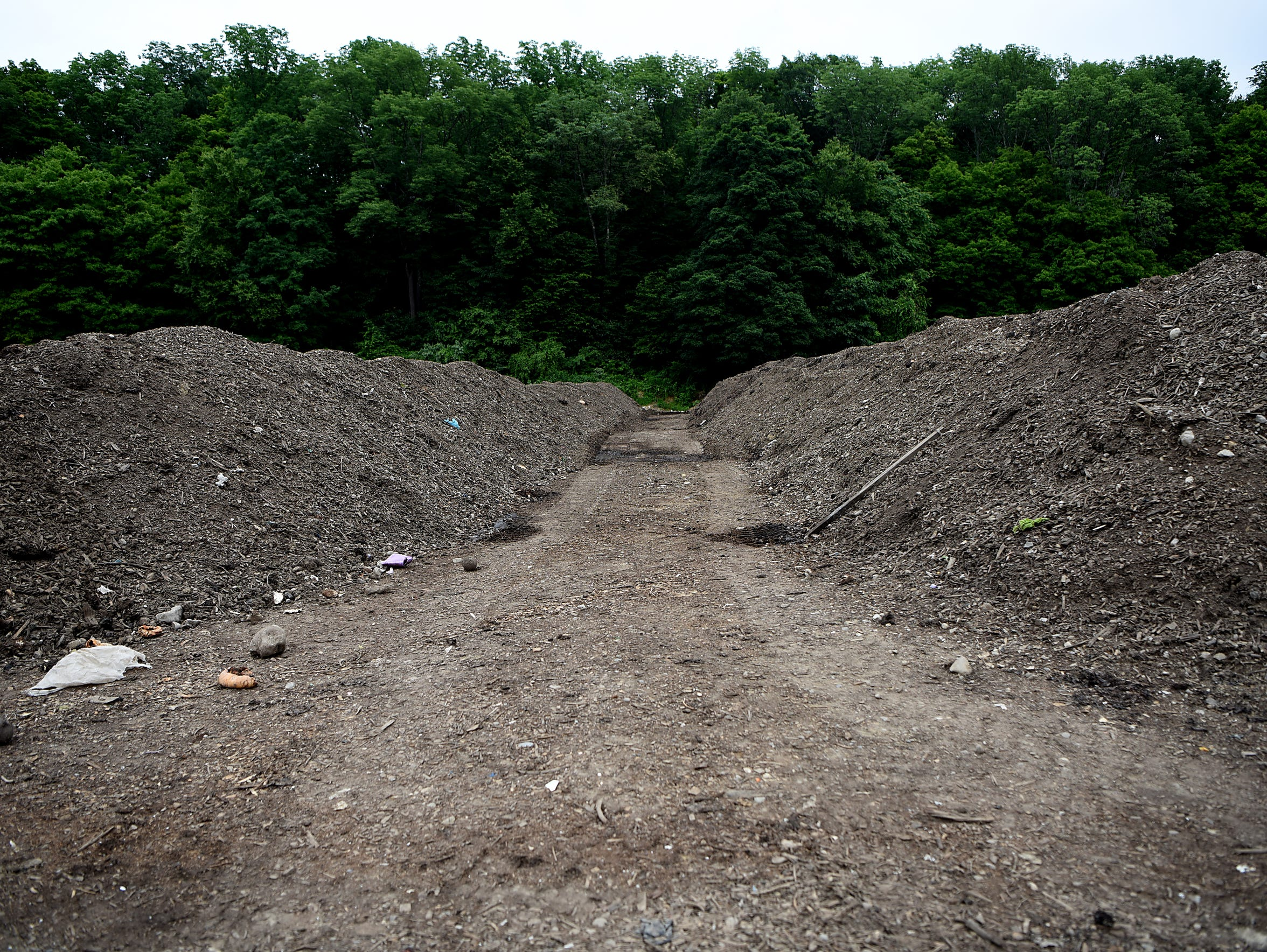 Ag Choice Organics Recycling in Andover, NJ recycles