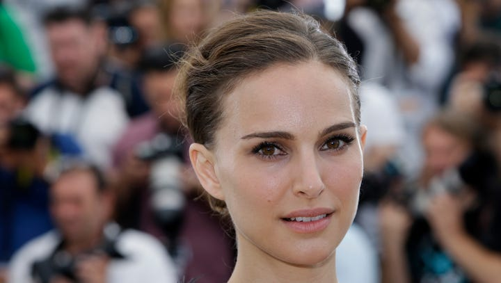 Natalie Portman gives shout-out to Ingham County Judge Aquilina on 'Saturday Night Live'
