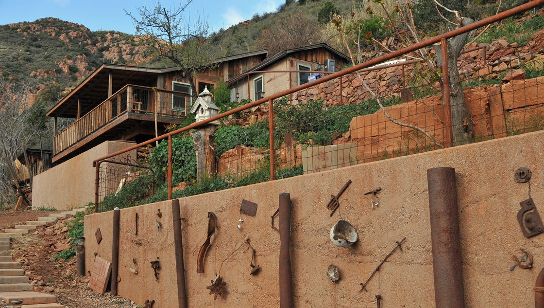 Jerome Az Homes Tours