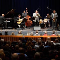MSU Jazz spices up the holidays
