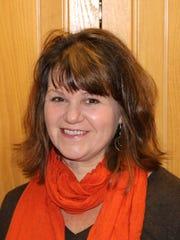 Rebecca Feyen