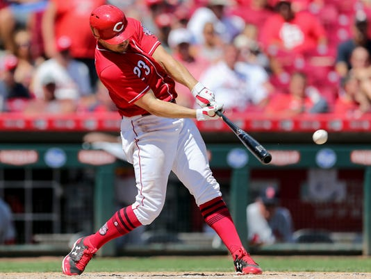 072518_REDS_754, Cincinnati Reds vs. St. Louis Cardinals baseball, 7/25/18