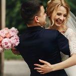File Image - Wedding Illustration