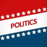 County commission debate is Friday