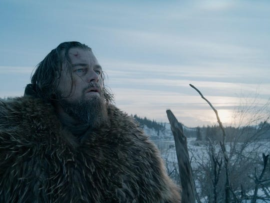 "Dan Bova hasn't seen the ""The Revenant"" -- blame his kids, but he's not convinced Leonardo DiCaprio should win Best Actor. ""I don't know; not too impressed by your icy suffering Leo—call me when you've tried to shovel the end of your driveway after the plow comes by."""