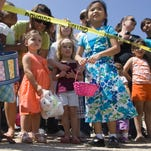Check out April free kids events around Phoenix