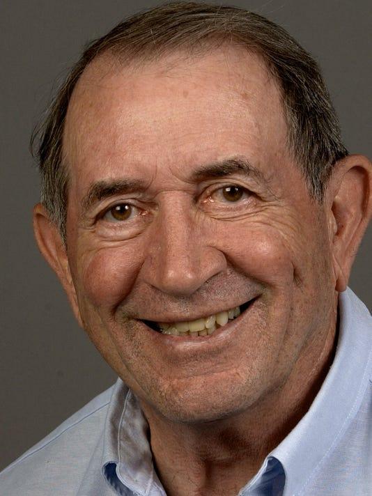 Freelance columnist: Chuck Avery