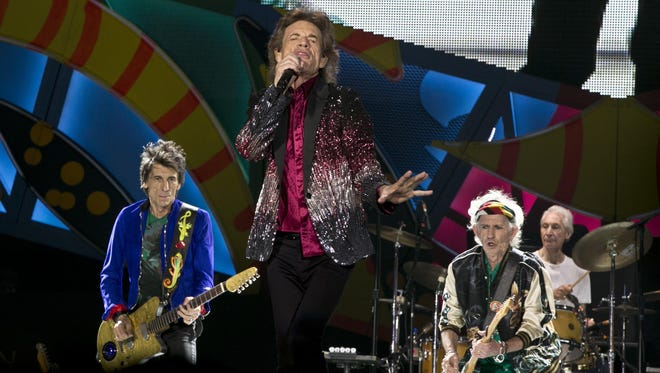 The Rolling Stones have been invited to Lynn, Mass., 50 years after canceled show.