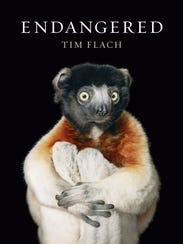 'Endangered' by Tim Flach