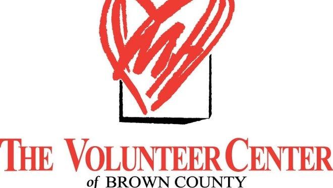 Volunteer Center of Brown County