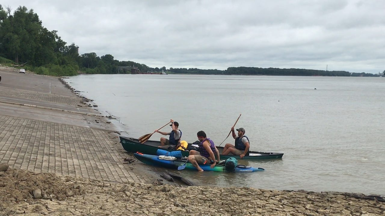 Race The River 2017 is a mission to raise awareness for mental health and spark a dialogue with people affected by suicide.  The goal is to canoe all 981 miles of the Ohio River while raising money for the American Foundation for Suicide Prevention.