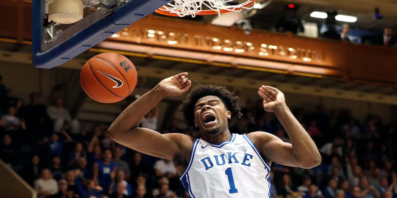Duke's gameplan with Vernon Carey and more as Louisville basketball plays the Blue Devils