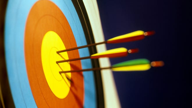 Courier-Journal All-Area Archery Team