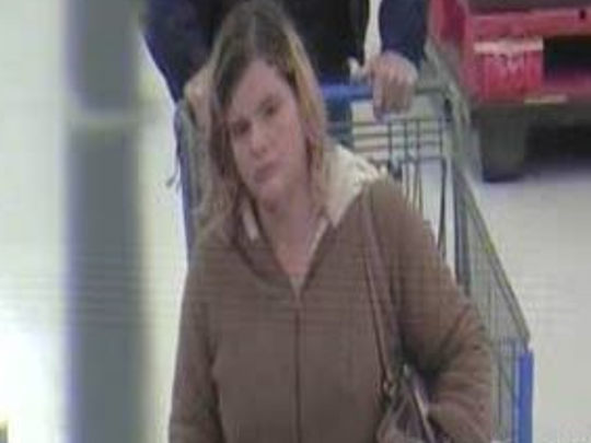 Delaware State Police are asking the public's assistance in attempting to locate a Lincoln woman wanted for Robbery crimes committed in Sussex County.