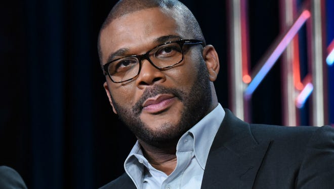 Tyler Perry is producing TLC's first scripted series, drama 'Too Close to Home.'
