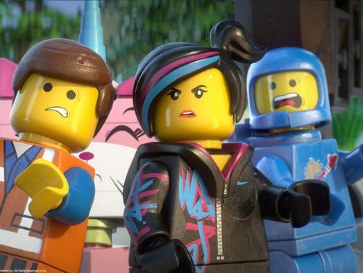 Legoland, Merlin Entertainment, and Warner Bros.