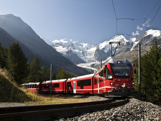 10 essential tips for European train travel