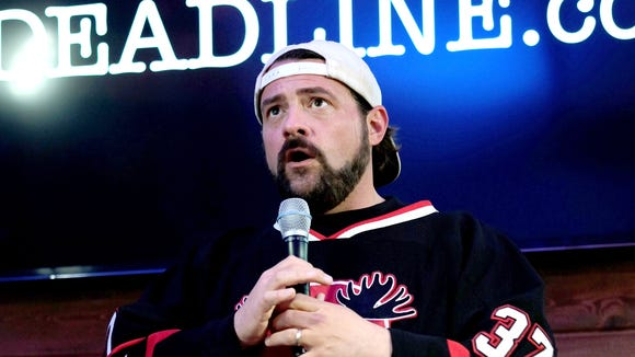 Oh, does Kevin Smith have a Prince story for you.