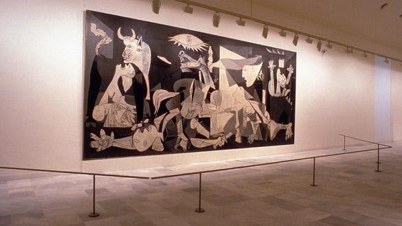 'Guernica'