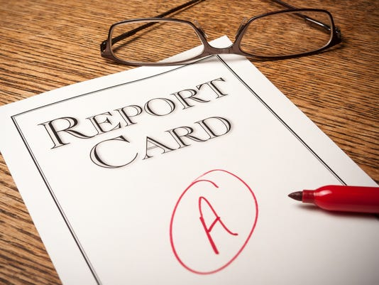 OK to overhaul Arizona's A-F grading system: HB 1430.