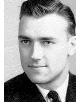 Vernon Thomas Hitchcock