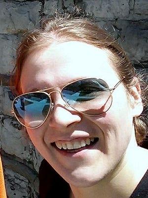 Amanda Kirchgessner