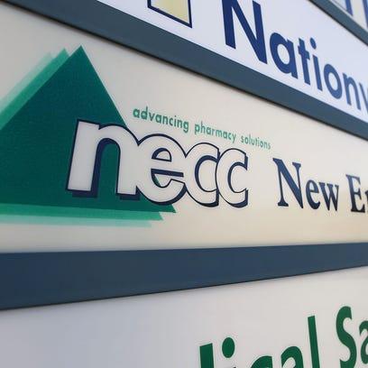 FDA: NECC Steroids Not Properly Sterilized